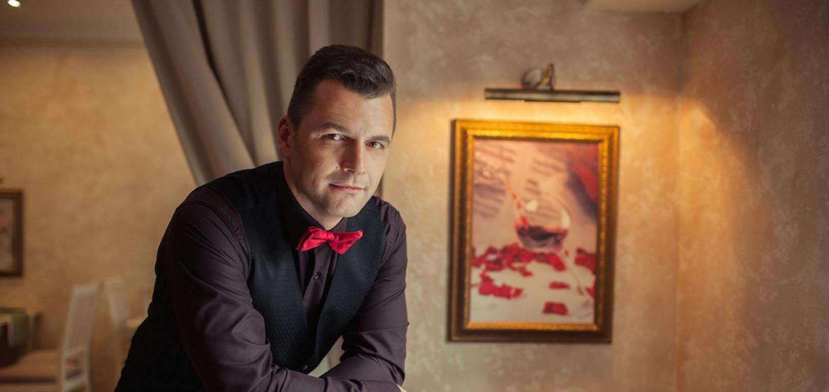 Александр Аулов