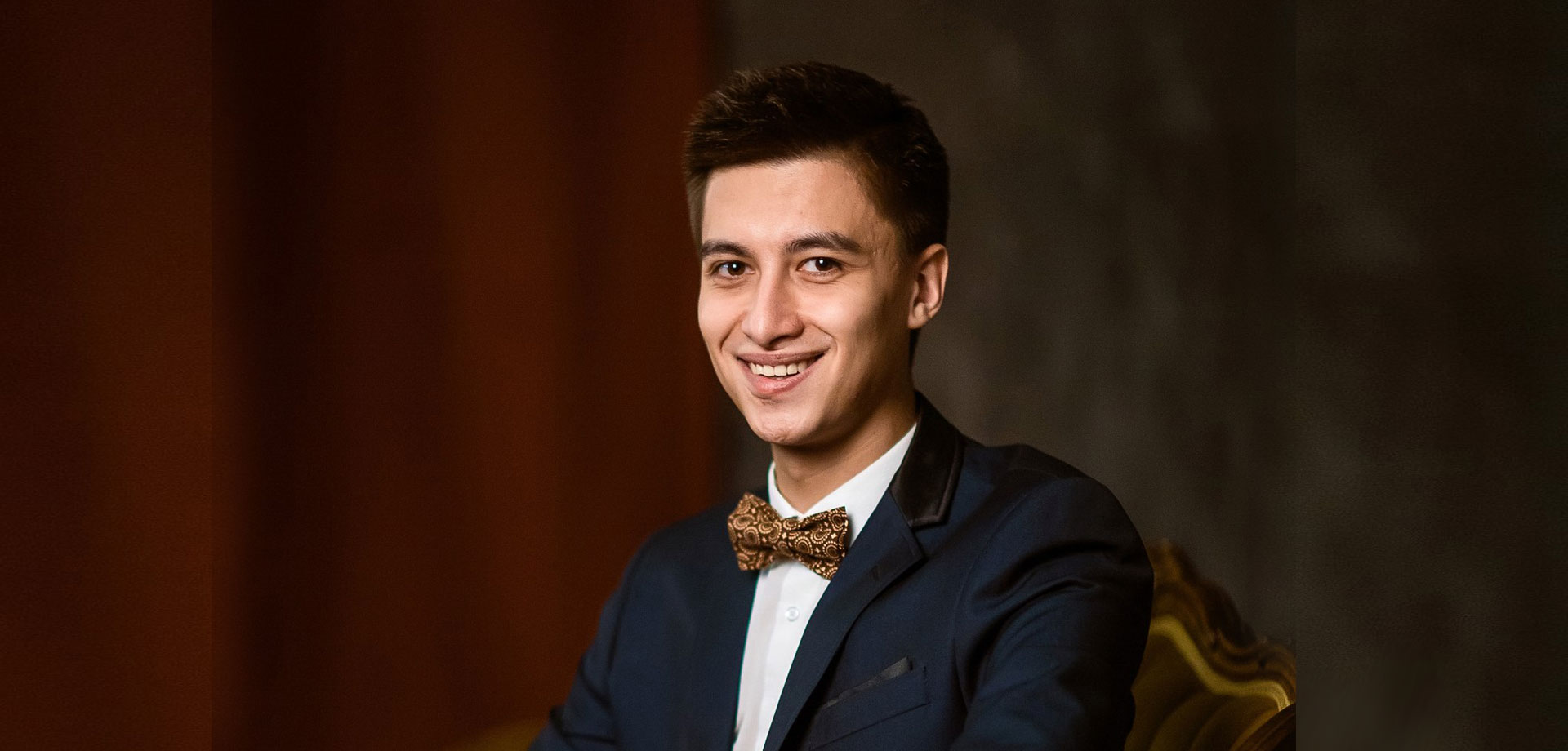 Андрей Безруков